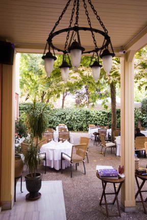 Asitane Restaurant Istanbul