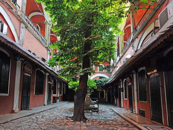Kapali Carsi Istanbul