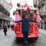 Mice Aktivitäten in Istanbul