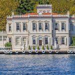 Sait Halim Pasa Yalisi Istanbul