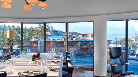 Spago Restaurant Istanbul