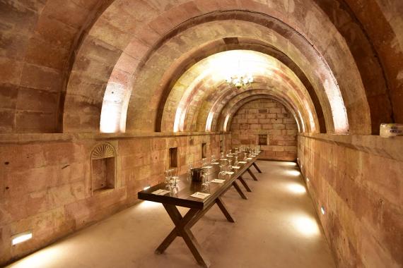 Teamevent Weinprobe Istanbul
