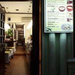 FICCIN Restaurant