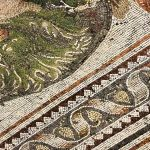 Mosaic Museum Istanbul