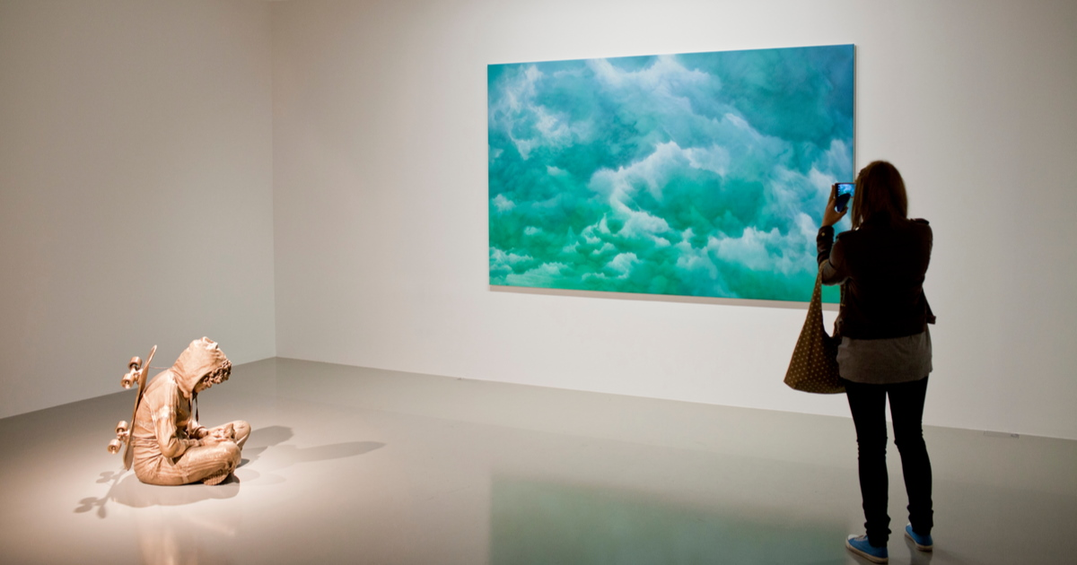ARTER Galerie Istanbul