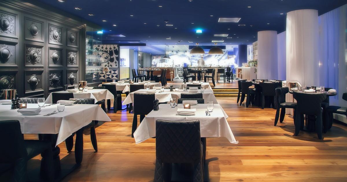Mice Restaurants in Istanbul