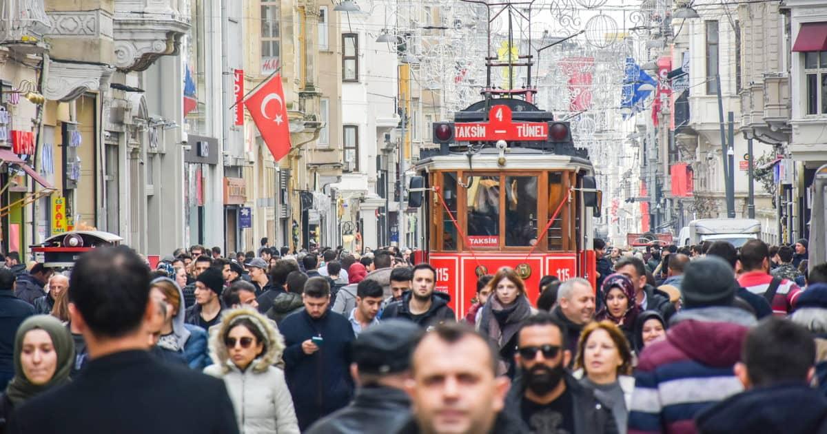 Reiseinfos und Nützliches zu Istanbul
