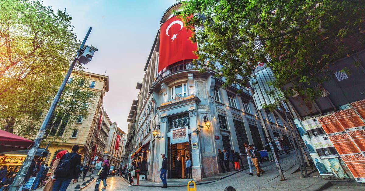 Sabanci University Kasa Gallery in Istanbul