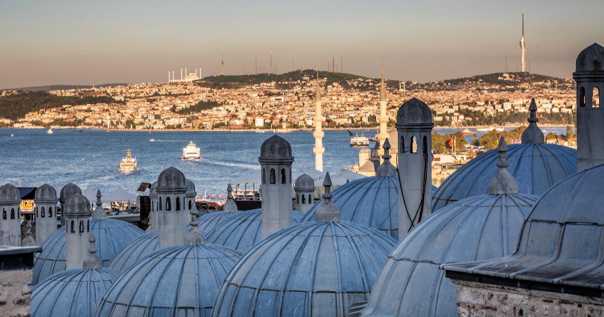 Süleymaniye Hamam in Istanbul