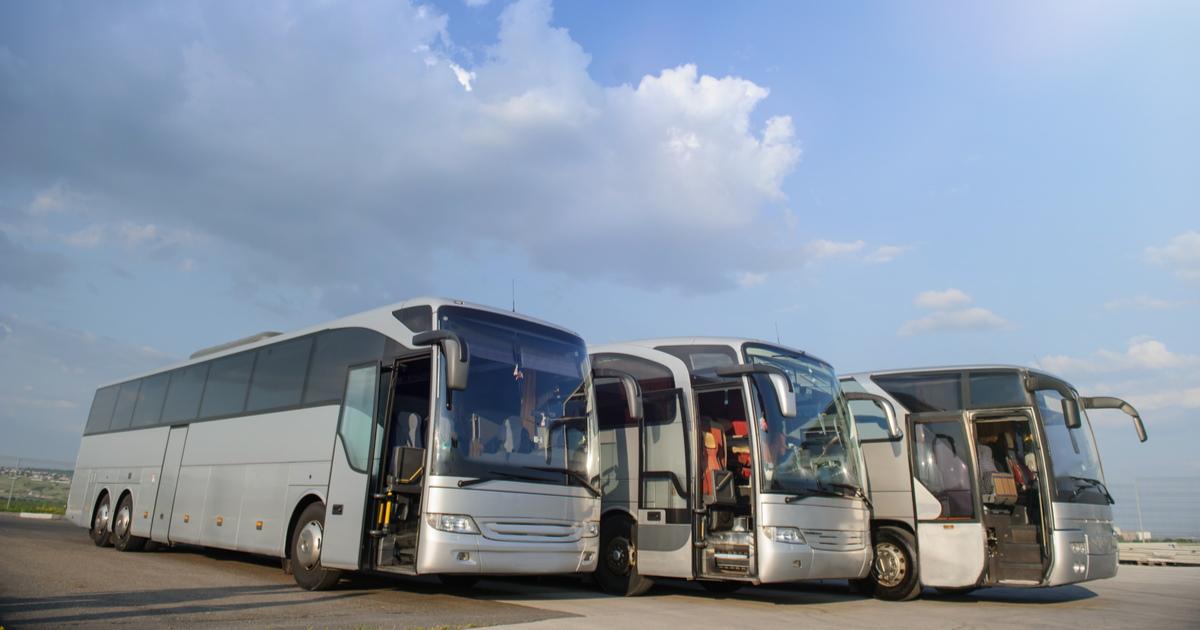 Transfers & Reisebusse Istanbul
