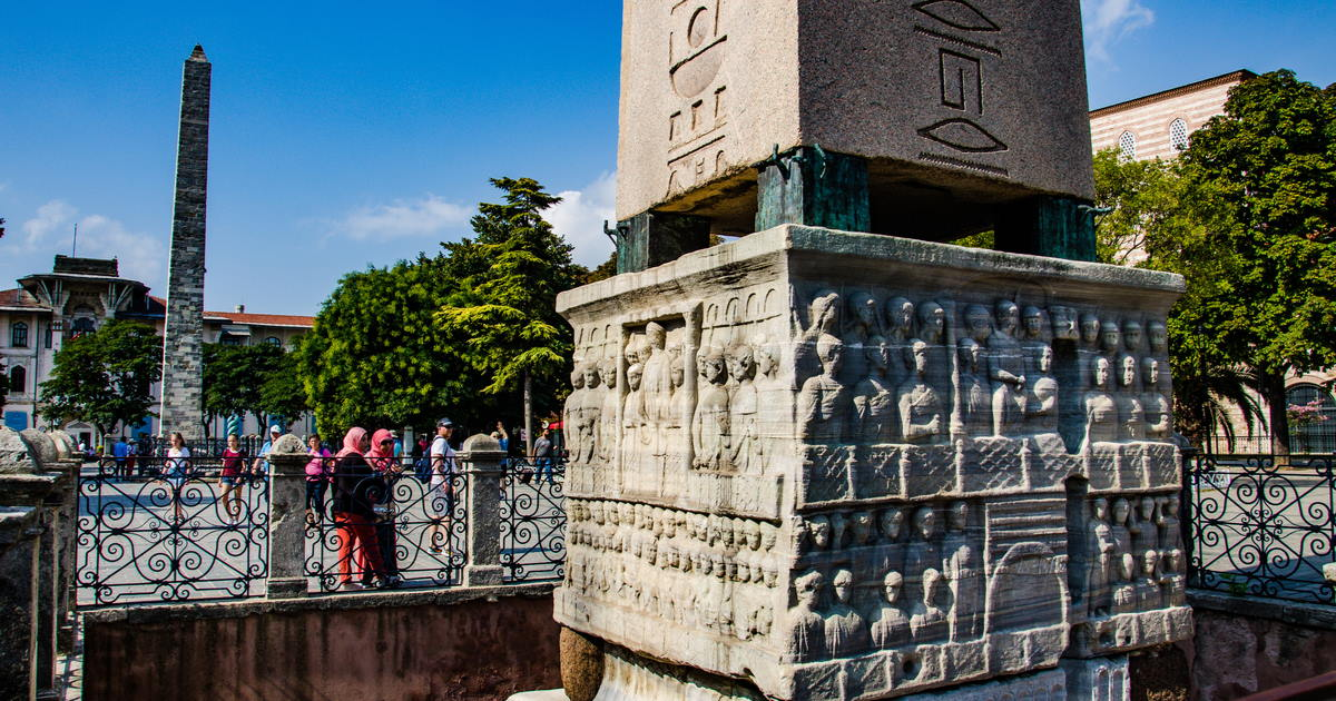 örme taş sultanahmet in istanbul