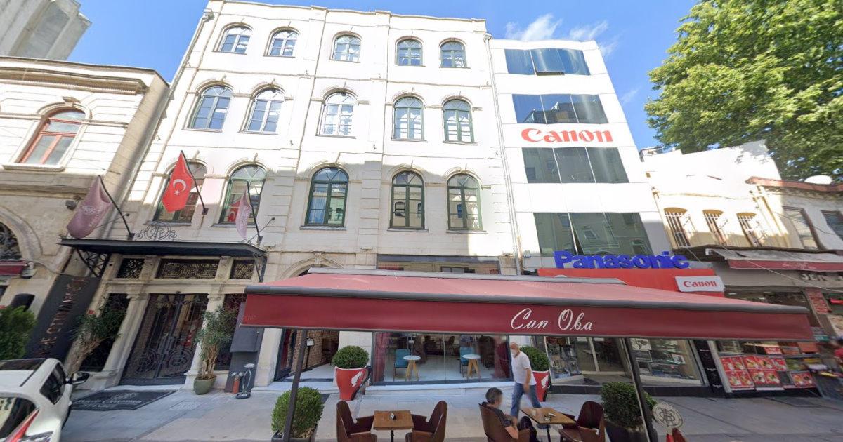 Régie Ottoman Hotel Istanbul