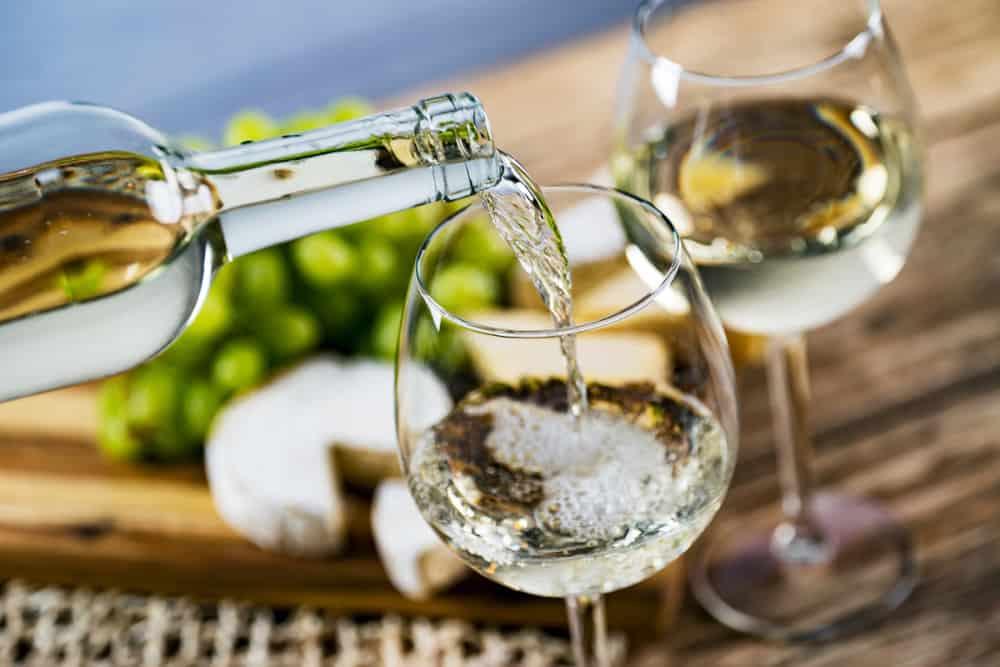 Wein in der Türkei